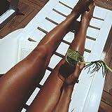 Luxury Dark Tanning Mousse Gold Edition 200ml Paraben-Free
