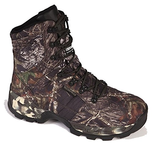 Rhino Mens Waterproof Insulated Hunting Boot, used for sale  Delivered anywhere in USA