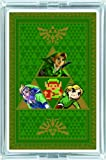 Nintendo The Legend of Zelda Trump Playing Cards...