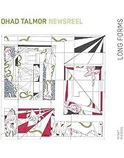 Ohad Talmor Newsreel Sextet: Long Forms