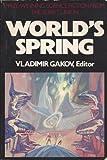 World's Spring, Vladimir Gakov, 0025421808