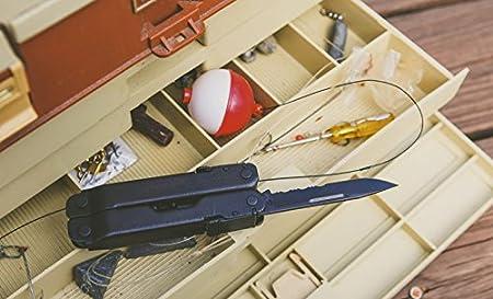 Leatherman - Multiherramienta multifunción: Amazon.es: Bricolaje y herramientas