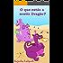 Livros para crianças: O que estás a sentir Dragão: Livro de criança, livros infantis,(Livros para crianças de 3-7 anos) Livro infantil ilustrado,Childrens ... Um livros ilustrado para crianças)