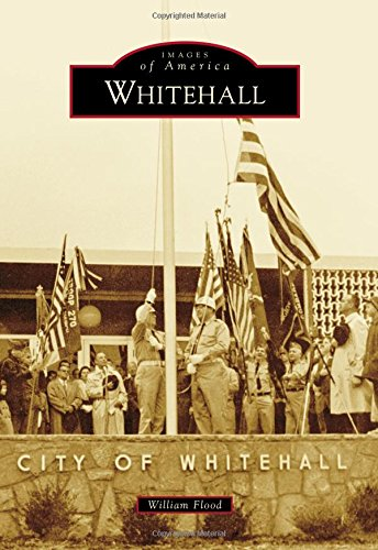 Whitehall  Images Of America