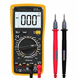 Hanchen VC97 Digital Multimeter NCV with High Precision Real Effective Value 20000μF Automatic Household Multifunctional Electrical Ammeter