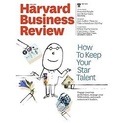 Harvard Business Review, May 2010