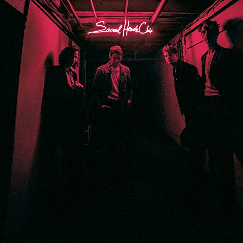 Foster The People - Sacred Hearts Club - CD - FLAC - 2017 - FORSAKEN Download