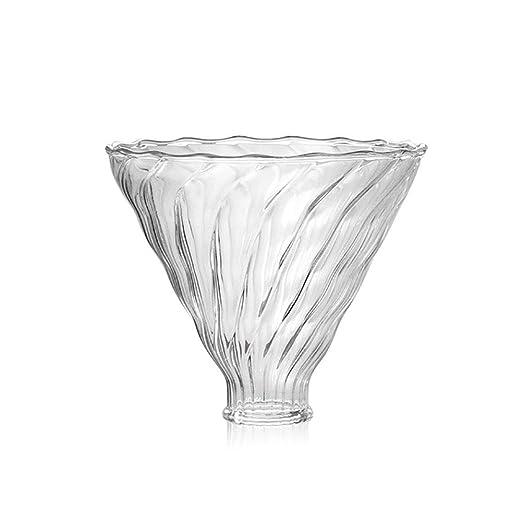 Verter V60 Rango sobre El Cristal del Café Servidor 360 Ml 600 Ml ...
