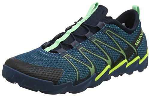 Merrell Men's Tetrex Water Shoes Blue (Legion Blue) Vqk1iOnjit
