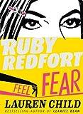 Feel the Fear (Ruby Redfort)
