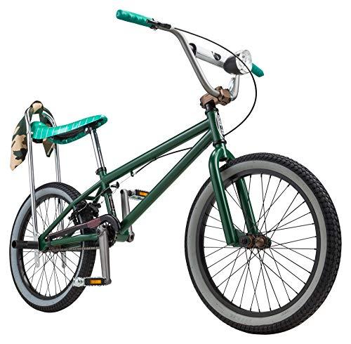 Schwinn Stranger Things Lucas Replica Bike with 20-Inch Wheels, Green (Best Netflix Original Series 2019)