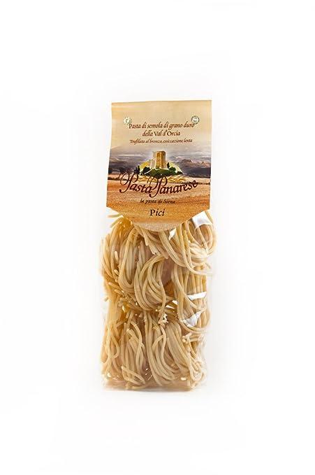 Pasta Panarese Premium Tuscan Pici (17.6oz Bag)