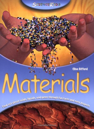 Science Kids Materials
