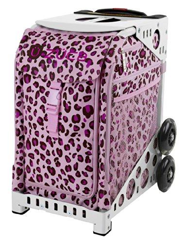 ZUCA Bag Pink Leopard Insert Only by ZUCA