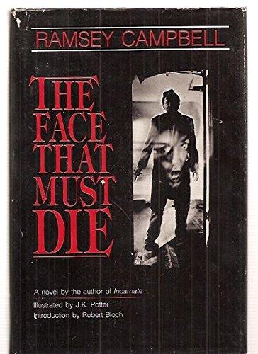 The Face That Must Die (Die Sunnies)
