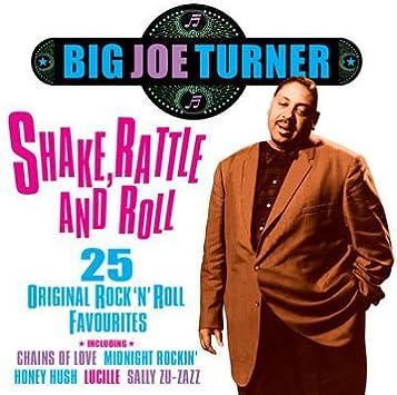 Amazon.co.jp: Shake, Rattle and Roll: 音楽