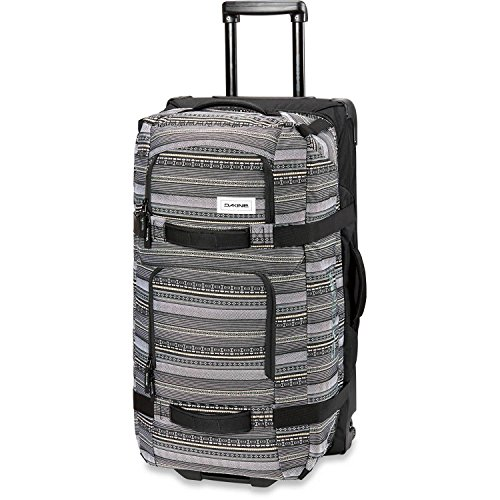 - Dakine Unisex Split Roller Wheeled Travel Bag, 85l, Zion