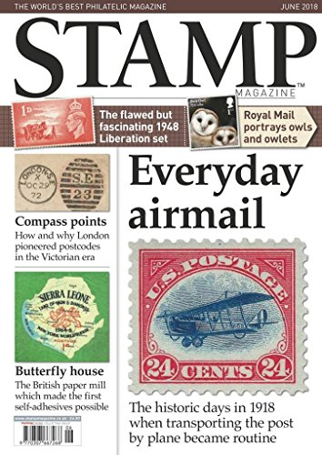 Modelling Magazine - Stamp Magazine