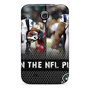 Series Skin Case Cover For Galaxy S4(new England Patriots)