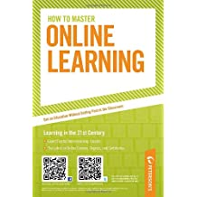 How to Master Online Learning (Peterson's How to Master Online Learning)