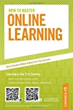 How to Master Online Learning, Peterson's, 0768933080