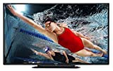 sharp aquos 3d smart tv - Sharp LC-80LE757  80-inch Aquos Quattron 1080p 240Hz Smart LED 3D HDTV