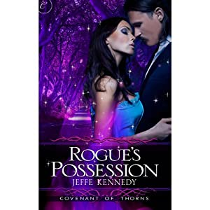 Rogue's Possession Hörbuch
