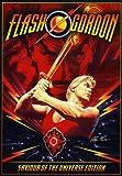 Flash Gordon : Saviour Of The Universe Edition