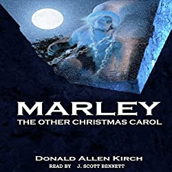 Marley - The Other Christmas Carol