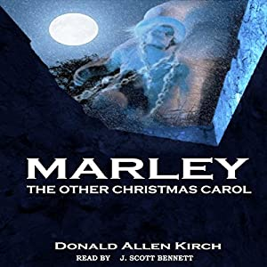 Marley - The Other Christmas Carol Audiobook