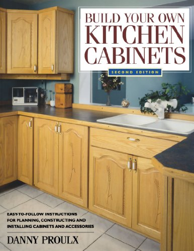 Build Your Own Kitchen Cabinets ()