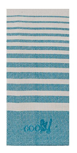 Kay Dee Designs R3216 Cook's Kitchen Birdseye Woven Embro...
