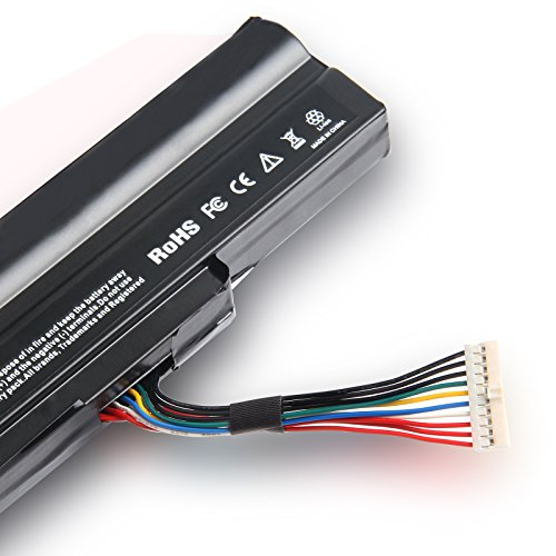 Fancy Buying 3ICR19/66-2 AS11A3E AS11A5E AS11B5E High Power Laptop Notebook Battery for ACER Aspire TimelineX 4830T-2413G25Mn 4830T-6642 4830TG [6 Cells 11.1V 4400mAh] by Fancy Buying (Image #2)