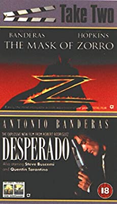 Mask Of Zorro The Desperado Amazon Com Au Movies Tv Shows