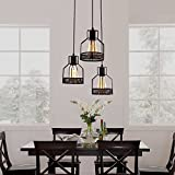 Amazon.com: Kitchen - Pendant Lights / Ceiling Lights: Tools ...
