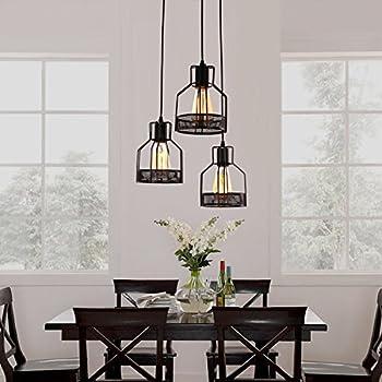 LightInTheBox Bulb Included Pendant Lights Vintage/Traditional ...