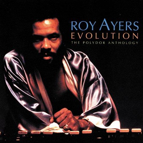 Evolution: The Polydor Anthology