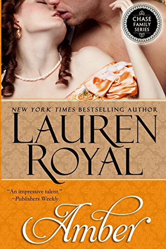 Amber: Chase Family Series Book 4
