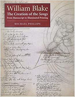 Book William Blake: The Creation of the