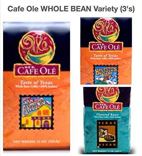 cafe-ole-whole-bean-variety-pack-san-antonio-houston-and-texas-pecan-pack-of-3