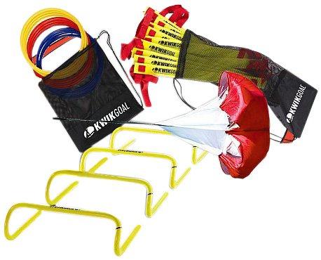 Kwik Goal Player Speed Kit