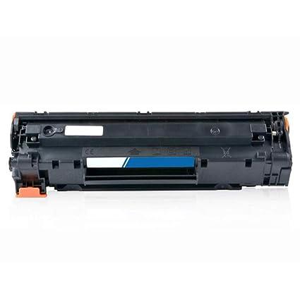 Cartucho de tóner para impresora láser Cb435a, compatible ...