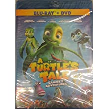 A Turtle's Tale: Sammy's Adventures [Blu-ray] (2010)
