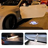 Excellent 2x Car Door Logo Welcome Lights Shadow Projector LED Projector Lights for BMW