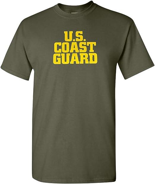 Worlds Best Coastguard Black Kids Sweatshirt