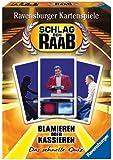 """Ravensburger - 27183 - Jeu de société """"Schlag den Raab - Blamieren oder Kassieren"""""""