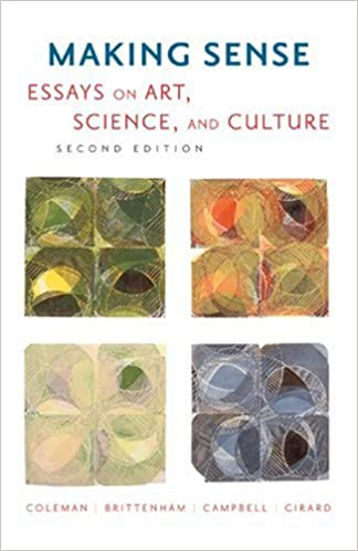 science and art as one essay Be hesitant in accepting the claims of those who speak in the name of science one must determine first every science begins as philosophy and ends as art.
