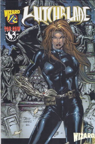 Download Top Cow Witchblade 1/2 pdf