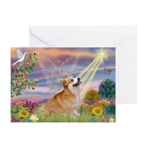 Angel Birthday Cards - 7