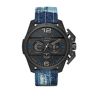 DIESEL Ironside – Reloj de pulsera